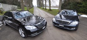 VIP Airporttransfer Switzerland