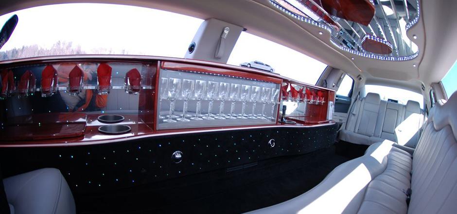 VIP-Limousinenservice