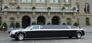 chrysler Super Stretch Luxus Limousine mieten USA