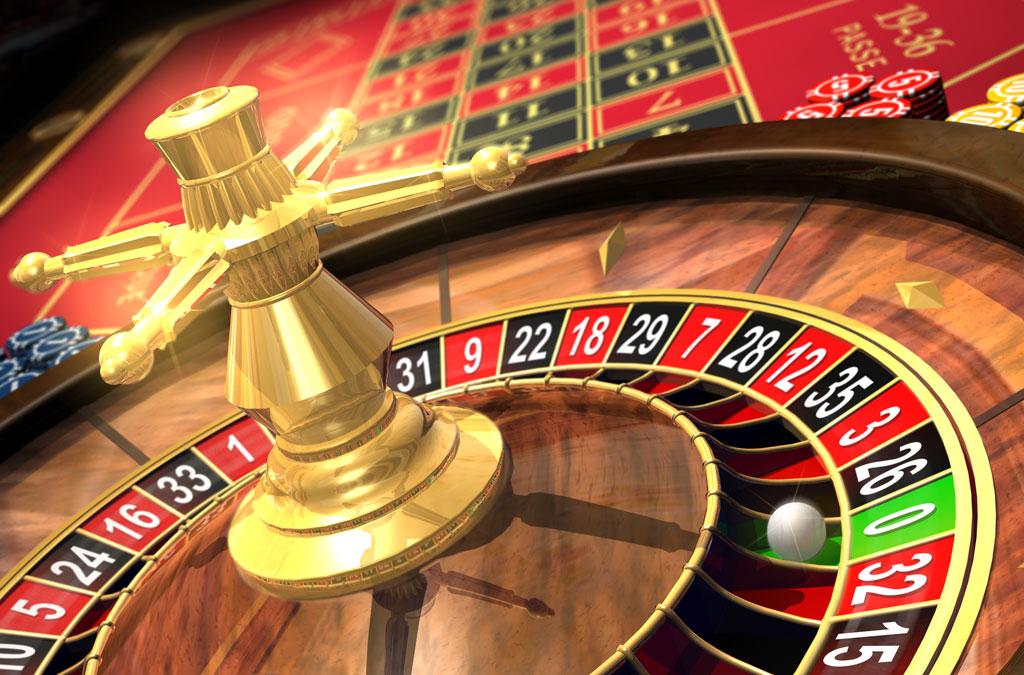 Casino Baden Limousine